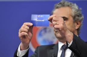 قرعة الملحق الفاصل المؤهل ليورو2016