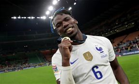 تتويج منتخب فرنسا بطلا لدوري الأمم الأوروبية