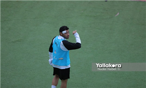معسكر منتخب مصر الأوليمبي استعدادا لأولمبياد طوكيو