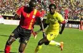 هدف توجو فى اوغندا