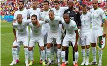 سباعية الجزائر في مرمى تنزانيا