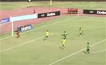 اهداف مباراة جنوب افريقيا الاوليمبي وزامبيا