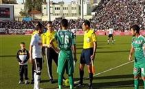 ملخص المباراة المثيرة بين سطيف والرجاء المغربي