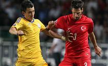 هدف تركيا في كازاخستان