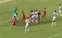 اهداف مباراة الكونغو وكينيا
