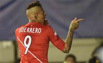 أهداف مباراة بوليفيا وبيرو