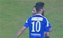أهداف مباراة سموحة والنصر