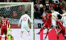 اهداف مباراة بولندا وأرمينيا