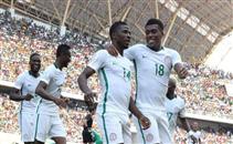 اهداف مباراة زامبيا ونيجيريا