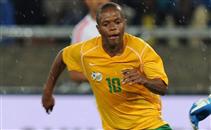 اهداف مباراة جنوب أفريقيا والسنغال