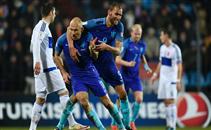 اهداف مباراة لوكسمبرج وهولندا