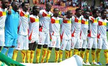 اهداف مباراة غينيا والكونغو الديمقراطية