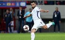 هدفا مباراة اليونان والبوسنة والهرسك