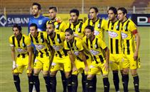 رباعية مباراة المقاولون العرب والداخلية