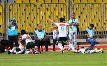 اهداف مباراة المصري وأسوان