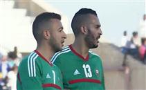 هدف المغرب فى كاب دي فيردي