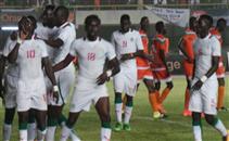 هدفا السنغال فى النيجر