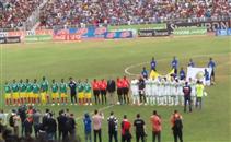 اهداف مباراة اثيوبيا والجزائر