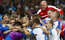 اهداف مباراة روسيا وسلوفاكيا