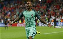 هدف البرتغال فى مرمى كرواتيا