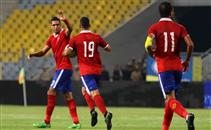 اهداف مباراة الأهلي وزيسكو الزامبي