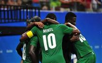 اهداف مباراة هندوراس اولمبي ونيجيريا اولمبي