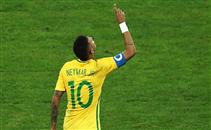 اهداف وركلات ترجيح مباراة البرازيل اولمبي والمانيا