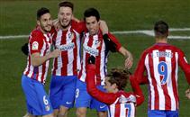هدف اتلتيكو مدريد فى مرمى ريال بيتيس