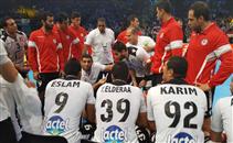 ملخص مباراة الأرجنتين ومصر في مونديال اليد