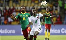 اهداف مباراة الكاميرون وغينيا بيساو