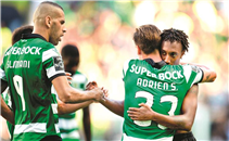 اهداف مباراة ماريتمو وسبورتينج لشبونة