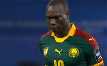 ركلات الترجيح لمباراة السنغال والكاميرون