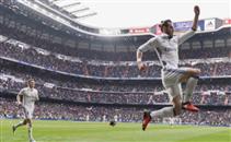 هدفا ريال مدريد في مرمي اسبانيول