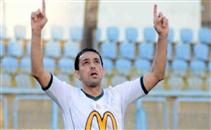 سباعية مباراة مصر للمقاصة وسموحة