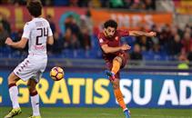 اهداف مباراة روما وتورينو