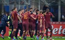 أهداف مباراة انترناسيونالي وروما