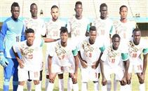 هدفا مباراة السنغال شباب والسودان
