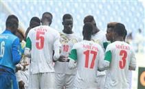 هدف منتخب السنغال شباب فى غينيا
