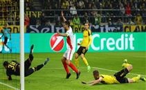أهداف مباراة بروسيا دورتموند وموناكو