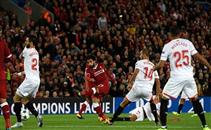 اهداف مباراة ليفربول واشبيلية