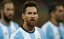 هدفا مباراة الأرجنتين وفنزويلا