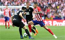 أهداف مباراة أتلتيكو مدريد وإيبار