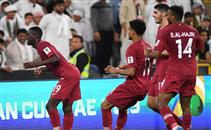 رباعية قطر في الإمارات