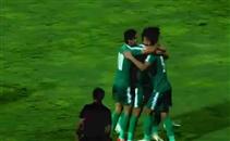 أهداف مباراة العراق وإيران