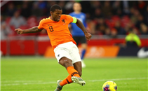 أهداف مباراة هولندا وإستونيا