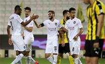أهداف مباراة السد ونادي قطر