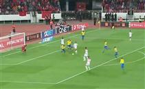 أهداف مباراة الوداد البيضاوي وصنداونز