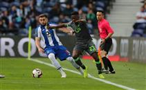 أهداف مباراة بورتو وسبورتينج لشبونة