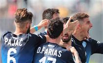 أهداف مباراة إمبولي وتورينو