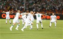 هدف الجزائر في السنغال